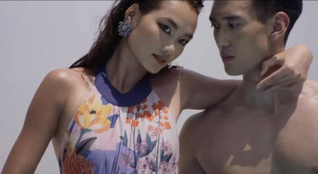 SupermodelMe châu Á tung trailer hot, Quỳnh Anh (The Face) lọt ít nhất top 7? - Ảnh 3.