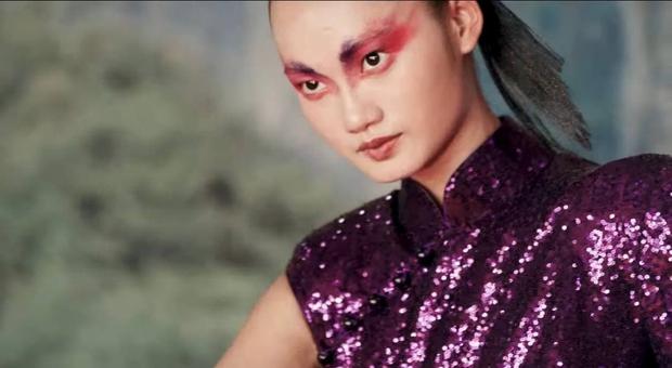 SupermodelMe châu Á tung trailer hot, Quỳnh Anh (The Face) lọt ít nhất top 7? - Ảnh 4.