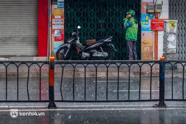 Sài Gòn cho hàng ăn uống mở bán đem về: Chị bán chè sướng run vì bán được 200 ly/ ngày, Như Lan hốt bạc nhờ bán bánh Trung thu - Ảnh 25.