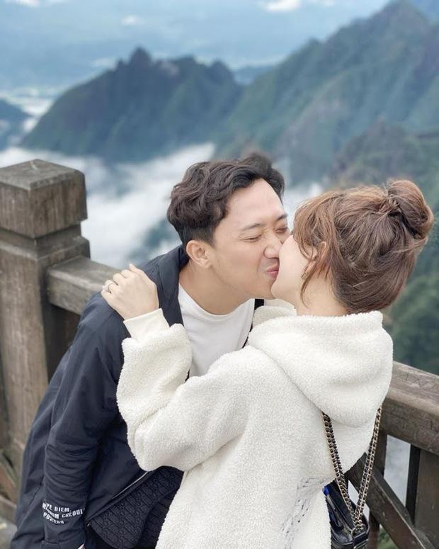 Netizen kém duyên liên tục spam ảnh Tiến Đạt vào Facebook của Hari Won - Ảnh 6.