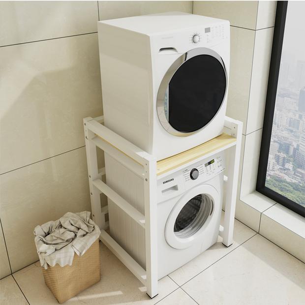 Tưởng dùng máy giặt - sấy riêng là tốt nhất nhưng nhiều chị em lại ủng hộ mua máy kiêm 2 chức năng, vì sao lại có sự quay xe này? - Ảnh 1.