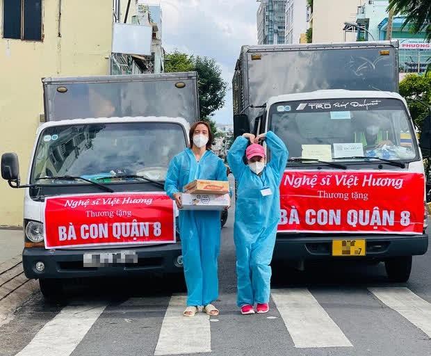 Sao Việt tuyên bố dừng làm từ thiện: Người sức tàn lực kiệt, người phải nén nước mắt, huỷ follow bạn bè vì lý do này? - Ảnh 3.