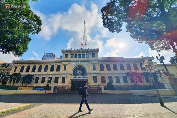 TP.HCM tiếp tục giãn cách xã hội theo Chỉ thị 16 đến cuối tháng 9 - Ảnh 1.