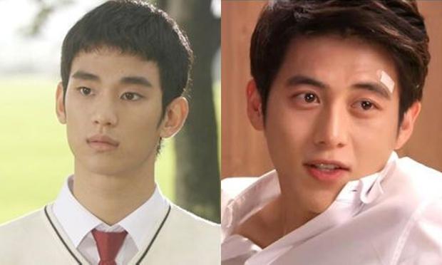 Phiên bản nhí của loạt diễn viên đình đám: Kim Yoo Jung ăn đứt đàn chị, số 3 bị ném đá tơi tả vì kém sắc - Ảnh 4.