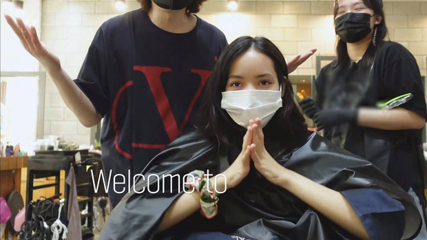Bóc nhan sắc thật của Lisa ở hậu trường MV solo: Lộ cả 100% mặt mộc, để lộ khuyết điểm lớn dìm nhan sắc - Ảnh 9.