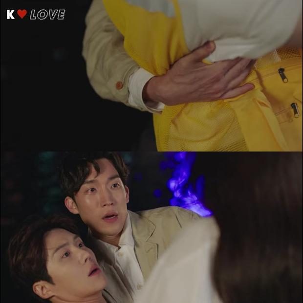 Shin Min Ah - Kim Seon Ho cạch mặt sương sương, rating Hometown Cha-Cha-Cha vẫn tăng bất chấp - Ảnh 3.