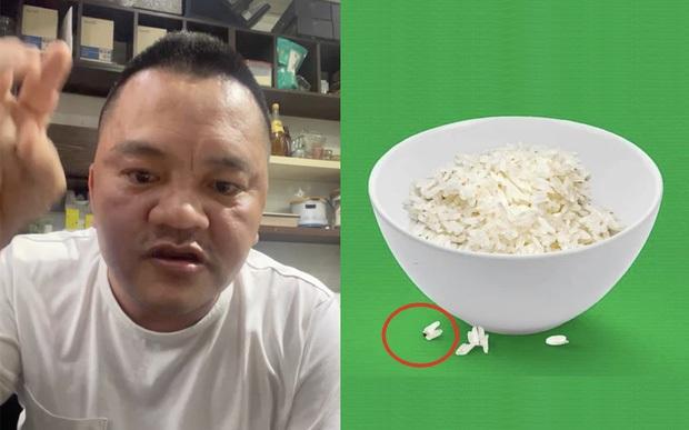 Đầu bếp gay gắt chuyện cơm nguội từng phủ sóng truyền hình, bênh vực Hà Tăng tại MasterChef - Ảnh 2.