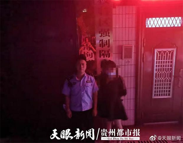 Dũng cảm đi báo án bị cưỡng hiếp, cô gái không được giải quyết lại còn bị cảnh sát bắt ngược vì cú twist lắt léo không ai ngờ - Ảnh 1.