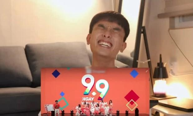 Du học sinh Việt kể chuyện làm việc chung với TWICE: Ngắm trực diện nhan sắc xỉu up xỉu down, còn được bày trò trêu chọc - Ảnh 5.