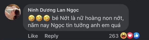 Lan Ngọc bật mí biệt danh mới tại Running Man Việt, khó đọc, khó hiểu đến nỗi phải đích thân giải thích! - Ảnh 2.