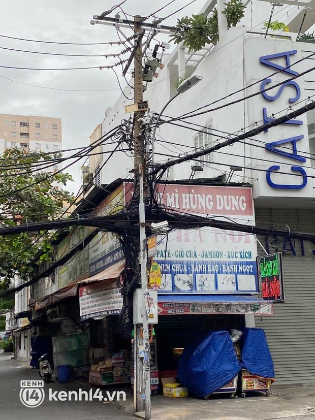 Sài Gòn cho hàng ăn uống mở bán đem về: Chị bán chè sướng run vì bán được 200 ly/ ngày, Như Lan hốt bạc nhờ bán bánh Trung thu - Ảnh 14.