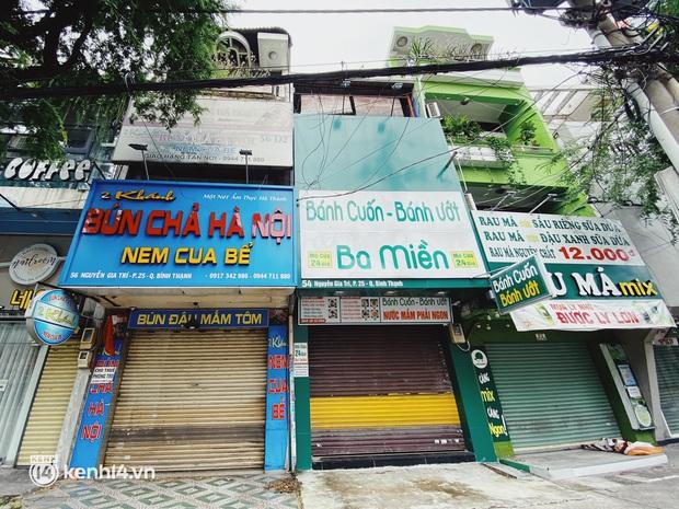 Sài Gòn cho hàng ăn uống mở bán đem về: Chị bán chè sướng run vì bán được 200 ly/ ngày, Như Lan hốt bạc nhờ bán bánh Trung thu - Ảnh 13.
