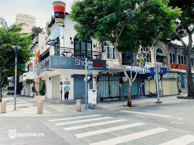 Sài Gòn cho hàng ăn uống mở bán đem về: Chị bán chè sướng run vì bán được 200 ly/ ngày, Như Lan hốt bạc nhờ bán bánh Trung thu - Ảnh 20.