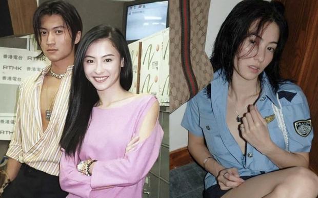 Lộ ảnh nóng với Trần Quán Hy, Trương Bá Chi không hề khóc lóc mà bất ngờ làm 1 việc khi về nhà chồng - Ảnh 2.