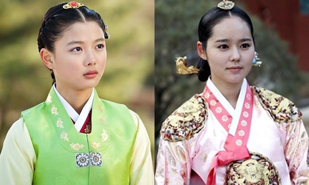 Phiên bản nhí của loạt diễn viên đình đám: Kim Yoo Jung ăn đứt đàn chị, số 3 bị ném đá tơi tả vì kém sắc - Ảnh 1.