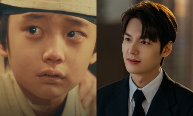 Phiên bản nhí của loạt diễn viên đình đám: Kim Yoo Jung ăn đứt đàn chị, số 3 bị ném đá tơi tả vì kém sắc - Ảnh 5.