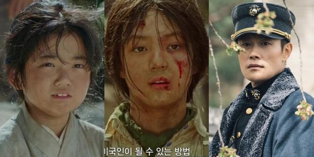 Phiên bản nhí của loạt diễn viên đình đám: Kim Yoo Jung ăn đứt đàn chị, số 3 bị ném đá tơi tả vì kém sắc - Ảnh 6.