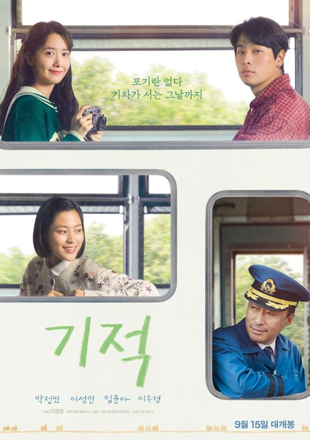 Yoona cày như trâu bò khi liên tục nhận 5 phim, yêu Lee Jong Suk chưa xong đã chốt kéo với trai đẹp mới - Ảnh 3.