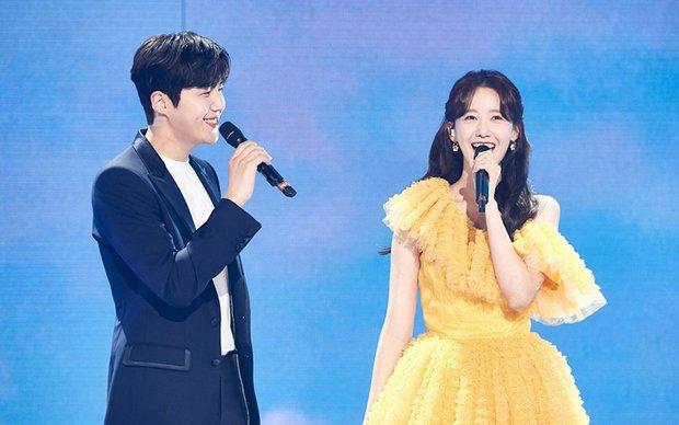 Yoona cày như trâu bò khi liên tục nhận 5 phim, yêu Lee Jong Suk chưa xong đã chốt kéo với trai đẹp mới - Ảnh 6.