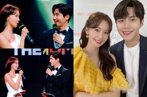Yoona cày như trâu bò khi liên tục nhận 5 phim, yêu Lee Jong Suk chưa xong đã chốt kéo với trai đẹp mới - Ảnh 8.
