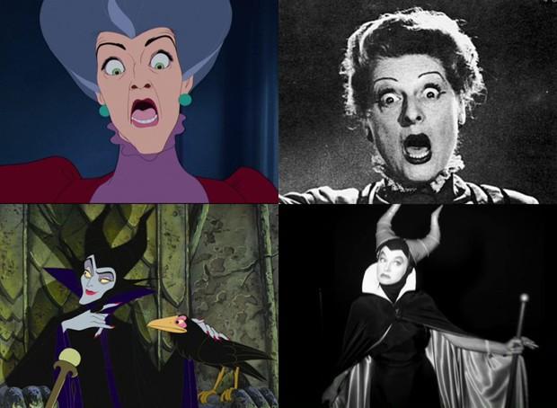 Loạt mỹ nhân là cảm hứng đời thật của các công chúa Disney, nhan sắc ngút ngàn nhất có phải là Bạch Tuyết? - Ảnh 8.