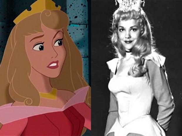 Loạt mỹ nhân là cảm hứng đời thật của các công chúa Disney, nhan sắc ngút ngàn nhất có phải là Bạch Tuyết? - Ảnh 4.