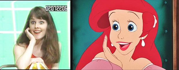 Loạt mỹ nhân là cảm hứng đời thật của các công chúa Disney, nhan sắc ngút ngàn nhất có phải là Bạch Tuyết? - Ảnh 6.