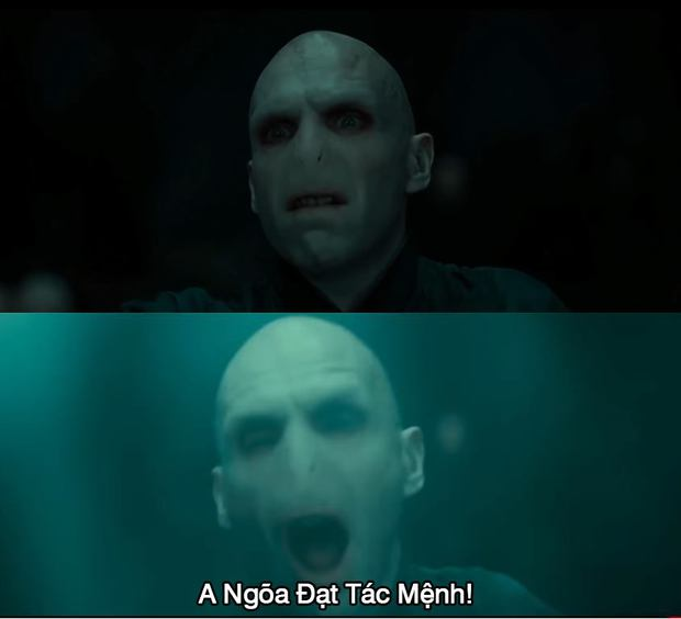 Ngất xỉu khi tên riêng trong Harry Potter được phiên âm Hán Việt: Xoắn hết cả lưỡi, nghe tên Hogwarts hết muốn đi học! - Ảnh 6.
