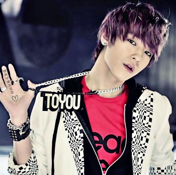 Sự biến mất của loạt idol từng làm mưa làm gió một thời: Cây hút fan Super Junior đến leader boygroup huyền thoại đều gây tiếc nuối - Ảnh 15.