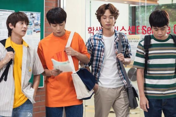 Sự biến mất của loạt idol từng làm mưa làm gió một thời: Cây hút fan Super Junior đến leader boygroup huyền thoại đều gây tiếc nuối - Ảnh 17.