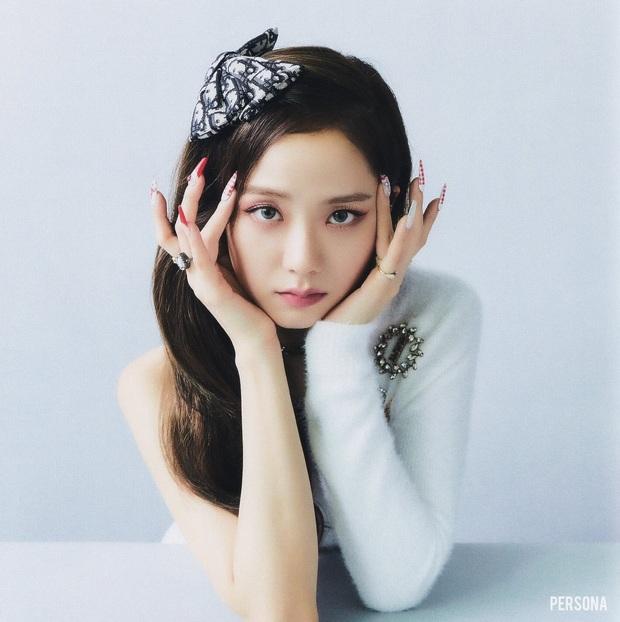 Xếp hạng lượng fan cá nhân của BLACKPINK trên Melon: Jennie không phải hạng 1, Jisoo bét bảng nhưng được khen quá đỉnh? - Ảnh 2.