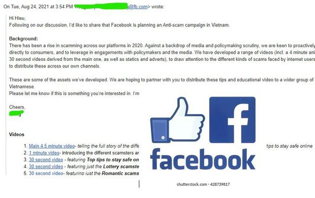 Hiếu PC bất ngờ thông báo được Facebook chọn làm người đại diện tại Việt Nam - Ảnh 2.