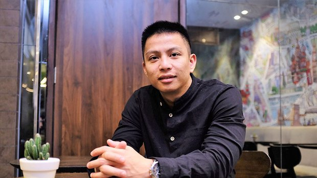 Hiếu PC bất ngờ thông báo được Facebook chọn làm người đại diện tại Việt Nam - Ảnh 1.