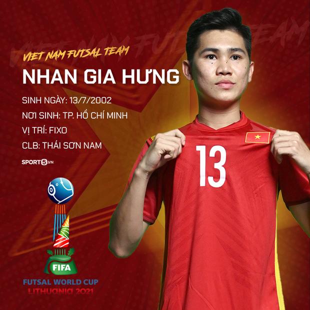 World Cup 2021: Tiến lên, những chiến binh áo đỏ của ĐT futsal Việt Nam! - Ảnh 11.