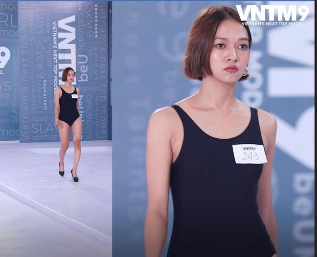 """Cô gái diện bikini xẻ khoét quá đà khiến Võ Hoàng Yến thốt lên: """"Phản cảm kinh khủng"""" - Ảnh 4."""