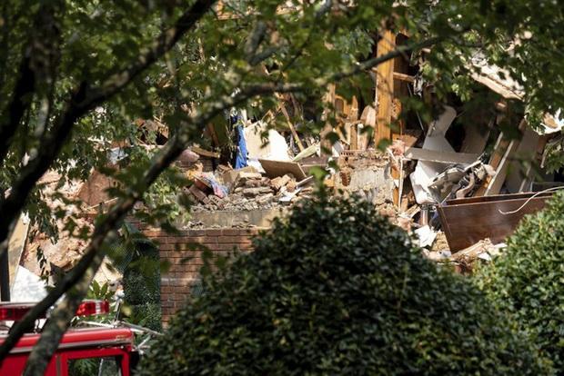 Mỹ: Nổ lớn làm rung chuyển tòa nhà chung cư ở ngoại ô Atlanta, khiến 4 người bị thương - Ảnh 6.