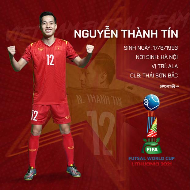 World Cup 2021: Tiến lên, những chiến binh áo đỏ của ĐT futsal Việt Nam! - Ảnh 9.