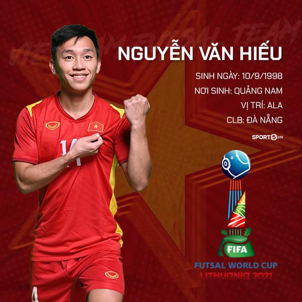 World Cup 2021: Tiến lên, những chiến binh áo đỏ của ĐT futsal Việt Nam! - Ảnh 10.