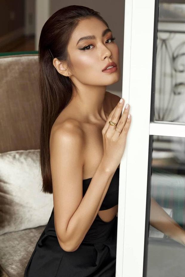 Thảo Nhi Lê đi thi Hoa hậu Hoàn vũ: Chẳng lẽ 27 tuổi và cao 1m68 thì không được sống với ước mơ của mình? - Ảnh 2.