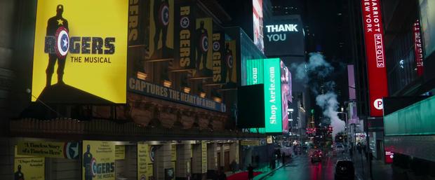 Marvel hé lộ thế giới hỗn loạn hậu Endgame, 1 thành viên Avengers chuẩn bị tới số trong bom tấn mới - Ảnh 5.