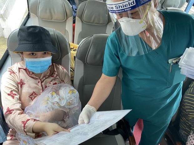 Ngày 13/9, Đà Nẵng không ghi nhận ca COVID-19 cộng đồng, toàn thành phố chỉ còn 1 chuỗi lây nhiễm nguy cơ cao - Ảnh 2.