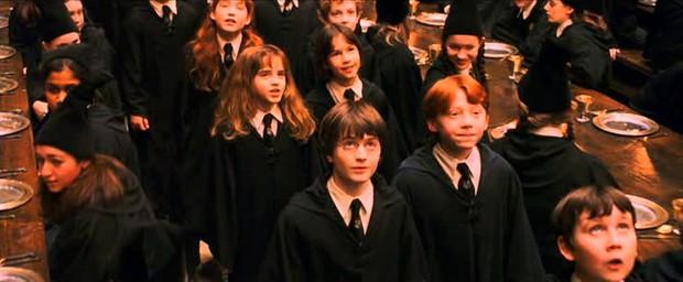 6 sự thật té ngửa ở hậu trường Harry Potter: Phần 5 phải dừng quay vì Hermione và Harry, tạo hình Voldemort suýt nữa thì khác - Ảnh 6.