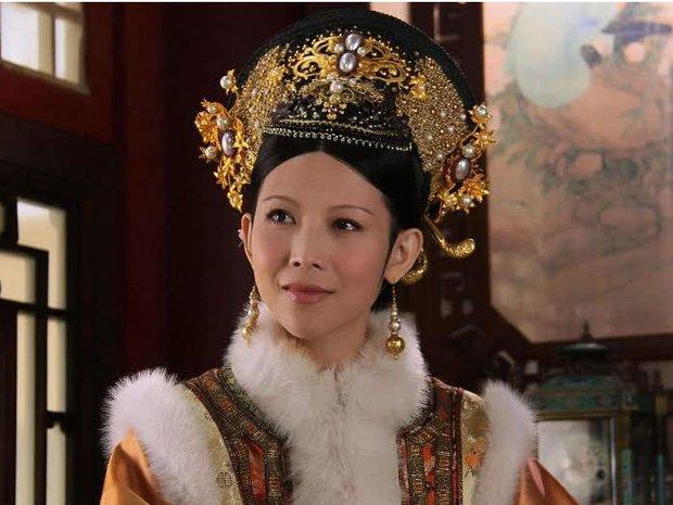 Không phải Tôn Lệ, đây mới là ứng viên số 1 cho vai Chân Hoàn: Vì mang thai mà bỏ cuộc chơi thẳng thừng luôn! - Ảnh 4.