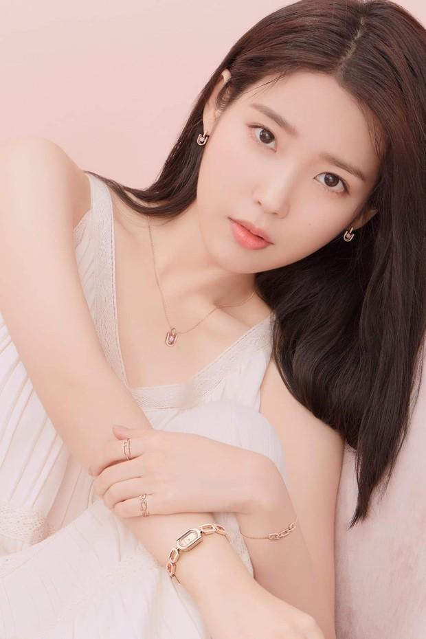 7 nữ idol giàu nhất Kpop: IU - Lee Hyori so kè No.1 với độ chênh 100 tỷ, 1 đại diện BLACKPINK ít ai ngờ tới lọt top - Ảnh 3.