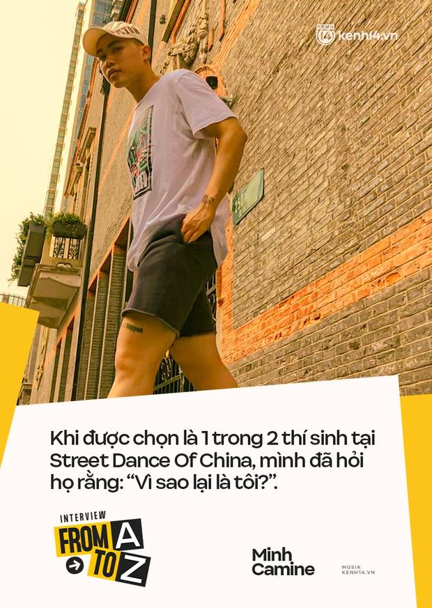 Thí sinh người Việt tại show Trung: Nhạc Việt ngày càng thịnh hành ở nước bạn, kể gì về Vương Nhất Bác và Trương Nghệ Hưng? - Ảnh 4.