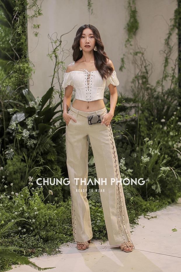 Thánh giả giọng Hương Giang, hot girl trứng rán và dàn mẫu Next Top Model thi nhau về team Minh Tú - Ảnh 11.