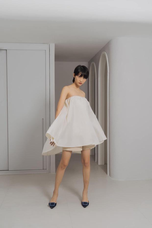 Thánh giả giọng Hương Giang, hot girl trứng rán và dàn mẫu Next Top Model thi nhau về team Minh Tú - Ảnh 6.