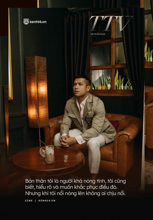 Trương Thế Vinh: Thời gian làm Cây Táo Nở Hoa, khi tôi nóng lên thì không ai chịu nổi - Ảnh 6.
