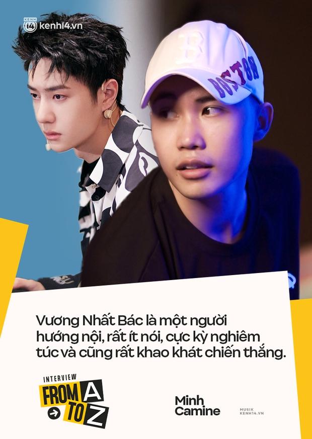 Thí sinh người Việt tại show Trung: Nhạc Việt ngày càng thịnh hành ở nước bạn, kể gì về Vương Nhất Bác và Trương Nghệ Hưng? - Ảnh 11.
