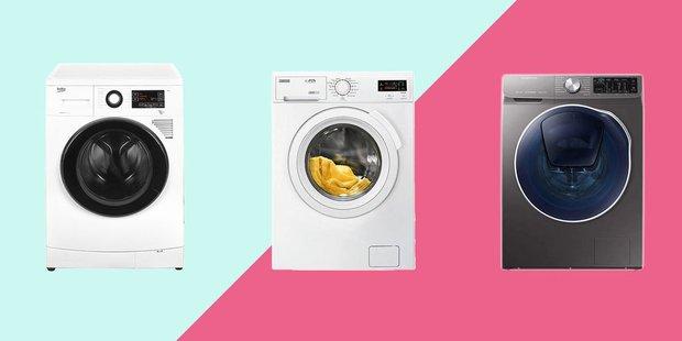 Tưởng dùng máy giặt - sấy riêng là tốt nhất nhưng nhiều chị em lại ủng hộ mua máy kiêm 2 chức năng, vì sao lại có sự quay xe này? - Ảnh 2.